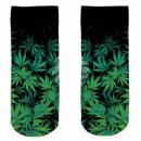 Motive socks multicolor hemp floral