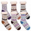 Christmas socks hut socks for women