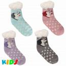 Children's Christmas socks hut socks