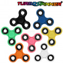 Turbo Spinner l'ordinamento