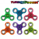Turbo Hand Spinner glitzernd