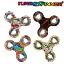 Turbo hand spinner graffiti Regardez