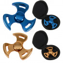 wholesale Toys: Turbo spinner Deluxe Sort by metal