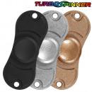 Turbo Spinner Deluxe Sortierung aus Metall