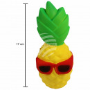 Squishy Squishies Pineapple Sunglasses yellow gree