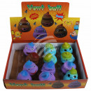 Visualizza Squishy Squeeze Balls Display Poo, Pile