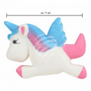 Squishy Squishies unicorn white multicolor