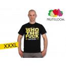T-Shirt Dortmund