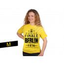 Dortmund Shirt *Pokal Finale 2016* Gelb Größe: M