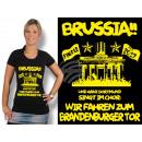 grossiste Gadgets et souvenirs:noir chemise Dortmund