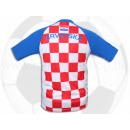 Fantrikots Fanshirts Trikot Fantrikot Kroatien