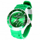 Bremen City watches countries Watches silicone wat