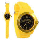 Dortmund, yellow cities Watches Silicone Watches