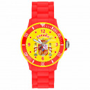 Silicone watch Spain