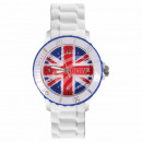 Silicone watch UK