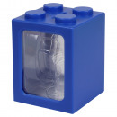 wholesale Jewelry Storage: Gift box empty box for watches blue