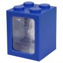 Großhandel Schmuck-Aufbewahrung: Geschenkbox leere Box für Uhren blau