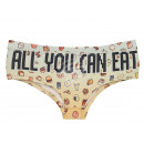 wholesale Lingerie & Underwear: Scene underpants All you can eat