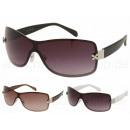 Großhandel Fashion & Accessoires: VIPER Sonnenbrille  Retro Design Farbsortierung