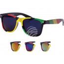 ingrosso Occhiali da sole: Occhiali da sole Wayfarer Viper®