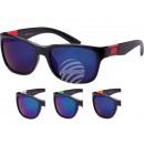 Großhandel Sonnenbrillen: Viper® Wayfarer Sonnenbrille