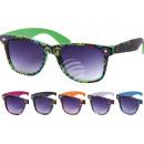 Großhandel Fashion & Accessoires: VIPER Sonnenbrille Vintage Retro Sonnenbrillen