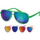 mayorista Gafas de sol: Gafas de sol de señoras y caballeros gafas ...