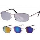 Herren sunglasses design glasses silver, gunmetal