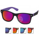 wholesale Fashion & Apparel: Viper Sunglasses Wayfarer wholesale