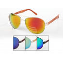 Sunglasses VIPER wholesale aviator sunglasses