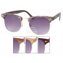 Ladies and Gentlemen sunglasses Vintage Retro fram