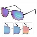 VIPER napszemüveg dupla híd szemüveg szortírozott