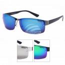 wholesale Fashion & Apparel: VIPER sunglasses design glasses black
