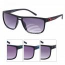 Großhandel Sonnenbrillen: VIPER Sonnenbrille Designbrille schwarz
