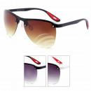 VIPER sunglasses aviator glasses assorted