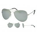 Großhandel Sonnenbrillen: VIPER Damen und Herren Sonnenbrille ...