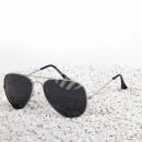 VIPER Sonnenbrillen Unisex Pilotenbrillen