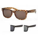 VIPER Sonnenbrille Vintage Retro Sonnenbrillen
