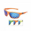 VIPER Sunglasses Metal Fusion Design assorted