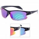 wholesale Sunglasses: VIPER sunglasses Metal Fusion assorted