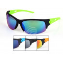 wholesale Sunglasses: Sunglasses VIPER Wholesale Sports Eyewear