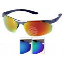 VIPER Sport Sonnenbrille Rahmenlos