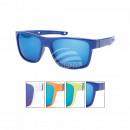Großhandel Sonnenbrillen: VIPER Sonnenbrille Sportbrille Retro Vintage Nerd