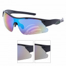 wholesale Sunglasses: VIPER sunglasses design sports glasses black