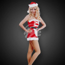 WK-102 Sexy Christmas Costumes for Women