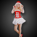 WK-105 Sexy Christmas Costumes for Women