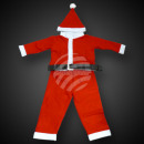 WK-72 Christmas costumes for boys 3-5 years