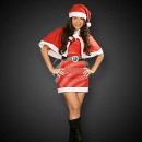 WK-75 sexy Christmas costume for women