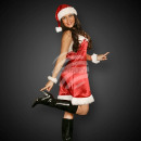 WK-78 sexy Christmas costume for women