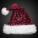 Weihnachtsmützen Nikolausmützen für Kinder